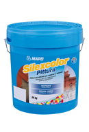 MAPEI SILEXCOLOR PITTURA B/CO 20 KG.