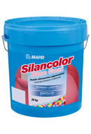 MAPEI SILANCOLOR COAT B/CO 20 KG.