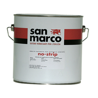 AGGRAPPANTE NO STRIP MARRONE 0,75 LT SATINATO