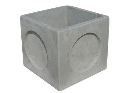 Pozzetto cemento 40×40