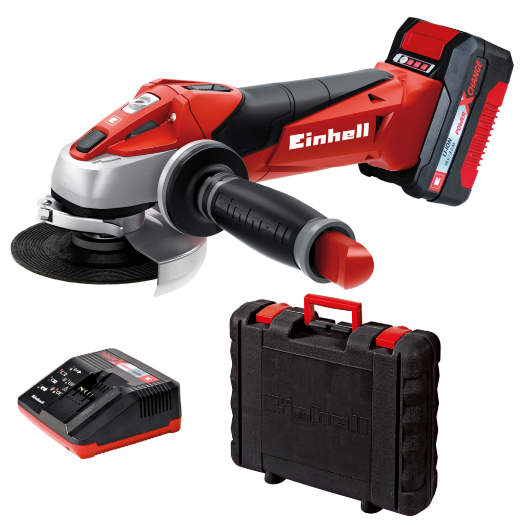 BATTERIA EINHELL 4AH POWERX-CHANGE