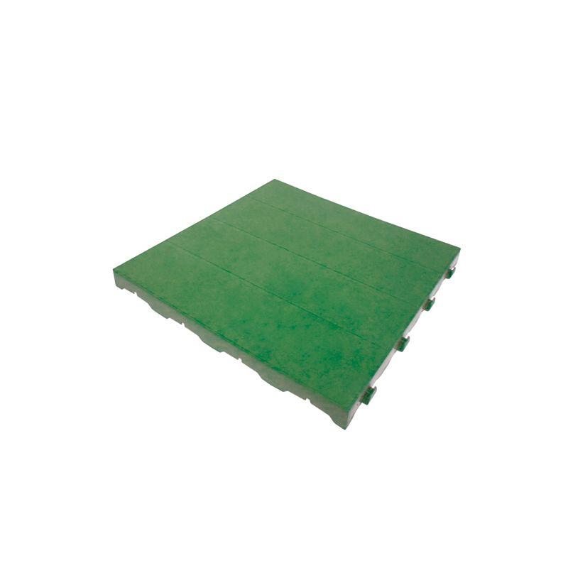 Piastre Da Giardino In Plastica.Piastrella Pvc Piena 60x60x3 3 Vari Colori De Rosa Srl