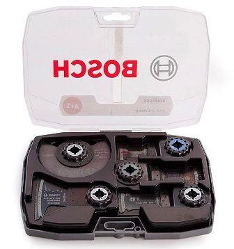 Kit 5 accessori multifunziome starlock 2608664131 - De Rosa Srl e88a40d7ee70