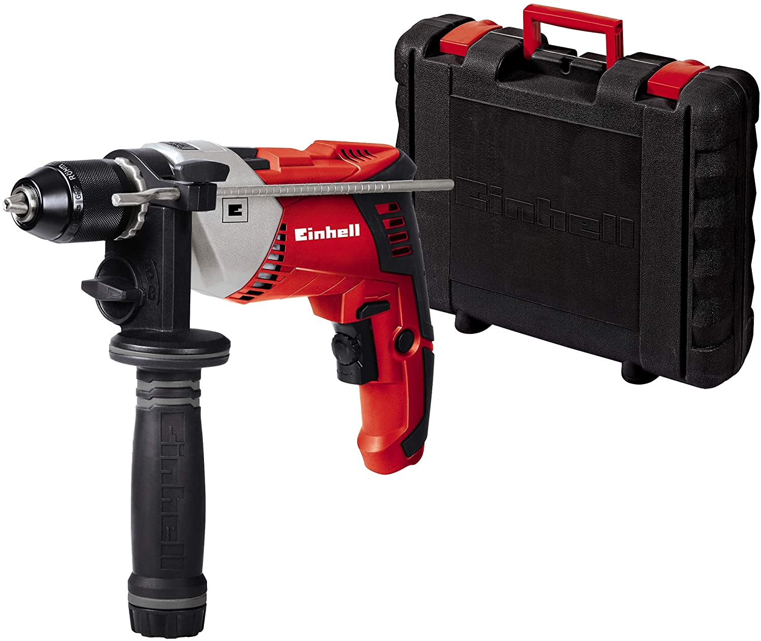 TRAPANO EINHELL TE-ID 750 750W A PERCUSSION  4259670